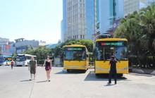 Gỡ khó vận tải công cộng TP HCM