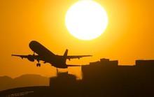 Mỹ: Nắng nóng tới mức máy bay không cất cánh nổi