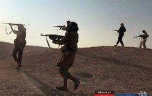Lực lượng do Mỹ hậu thuẫn tái chiếm 70% Raqqa