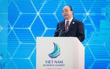 APEC 2017: Thủ tướng trao đổi với lãnh đạo doanh nghiệp