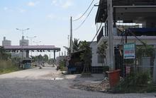 TP HCM muốn trục xuất các nhà máy xi măng