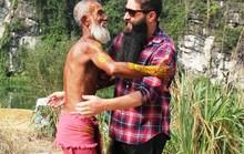 Đạo diễn Kong: Skull Island vui mừng ôm thổ dân tại Ninh Bình
