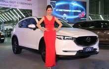 Thaco ra mắt ô tô Mazda CX5 mới giá từ 859 triệu đồng