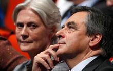 Bầu cử tổng thống Pháp: Hồ sơ Penelope Gate
