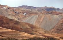 Triều Tiên ngồi trên kho báu ngàn tỉ USD