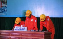 Nâng cao ý thức an toàn lao động