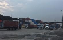 Ì ạch cảng biển Đông Nam Bộ: Cảng nước sâu cũng khó