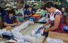 TP HCM khan hiếm lao động chất lượng cao