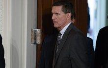 Đội của ông Trump biết tướng Flynn 'làm thuê cho Thổ Nhĩ Kỳ