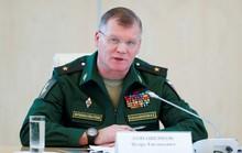 """Nga tố liên quân Mỹ """"rải thảm bom"""" ở Raqqa"""