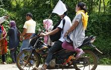 Đông Nam Á - chiến trường mới của IS