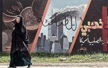 IS bên bờ vực sụp đổ: Mosul dưới ách IS