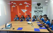 Startup Việt chật vật tìm người