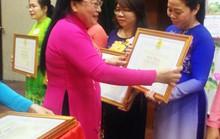 Chăm lo, bảo vệ quyền lợi cho lao động nữ