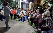 Ra mắt CLB Nữ công nhân nhà trọ