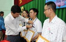 Hơn 10.000 CNVC-LĐ tham gia thi tay nghề