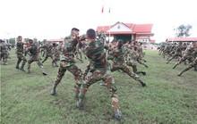 Campuchia hủy tập trận với Mỹ vì sức ép từ Trung Quốc?