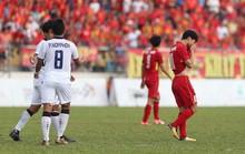 Danh sách bạn đọc dự đoán trúng thưởng U22 Thái Lan - U22 Việt Nam