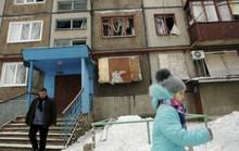Chiến sự bùng nổ ở Ukraine là phép thử của Nga với TT Trump?