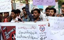 Thủ đô Pakistan cấm ngày Lễ Tình yêu