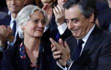 Nhà ứng viên tổng thống Pháp bất ngờ bị đột kích