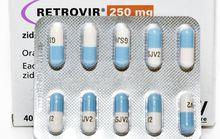 """Tuổi thọ người nhiễm HIV có thể """"gần như bình thường"""""""