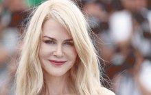 Thiên nga Úc Nicole Kidman mãi mãi tuổi 21