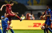 Oscar bị LĐBĐ Trung Quốc treo giò 8 trận