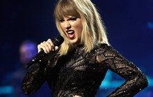 Taylor Swift giữa khen tặng và chỉ trích