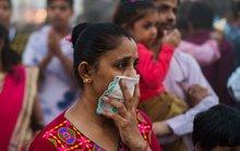 Ô nhiễm không khí giết chết 6,5 triệu người mỗi năm