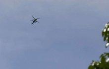 Philippines dùng trực thăng nã rốc-két vào phiến quân