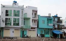 Nhà phố 'hộp diêm' giá thuê hơn chục triệu mỗi tháng