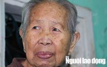 Gặp cụ bà 90 tuổi chết đi sống lại