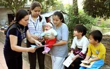 """""""Chốt"""" phương án điều chỉnh mức sinh: Vận động mỗi cặp vợ chồng sinh 2 con"""