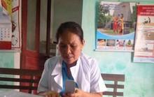Trưởng Trạm y tế ăn bớt 10-50.000 đồng phụ cấp của nhân viên