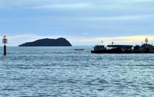 Tàu Việt Nam bị các tay súng rượt đuổi trên biển