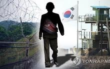 Binh sĩ Triều Tiên chạy sang Hàn Quốc, hai bên nổ súng