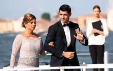 Hoành tráng mùa cưới của sao bóng đá