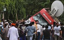 Ấn Độ: Bạo lực bùng nổ sau vụ xử đặc biệt