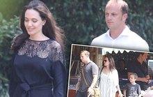 Lộ diện người tình tin đồn của Angelina Jolie