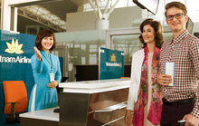 Mở rộng dịch vụ ưu tiên tại khu vực an ninh, xuất nhập cảnh của Vietnam Airlines