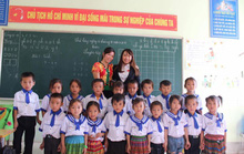 Home Credit hỗ trợ giáo dục vùng cao Tây Bắc