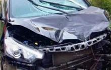 Bất thường vụ ô tô tông thẳng xe máy, 2 người nguy kịch