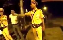Tạm đình chỉ Đội phó CSGT bị tố đánh người