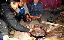 Lên Tả Phìn ăn… thịt chuột rừng gác bếp
