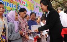 VWS cùng chăm lo Tết cho người nghèo huyện Bình Chánh