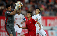 V-League đá 3 trận, nghỉ 2 tháng