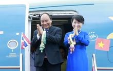 Việt Nam - Thái Lan thúc đẩy quan hệ đối tác chiến lược