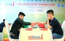 Giải đấu nâng bước những kỳ thủ trẻ