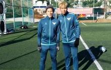 Xem cầu thủ duy nhất của HAGL được tin dùng ở Hàn Quốc